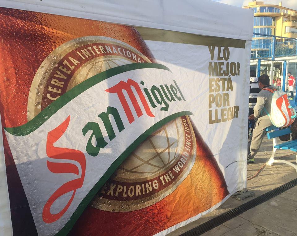 Así se vivió el primer Torneo San Miguel